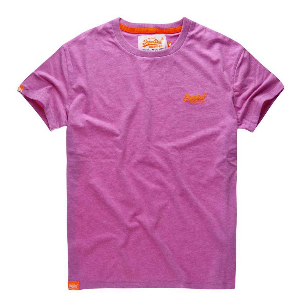 Superdry Orange Label Vintage Hyper Pop Tee