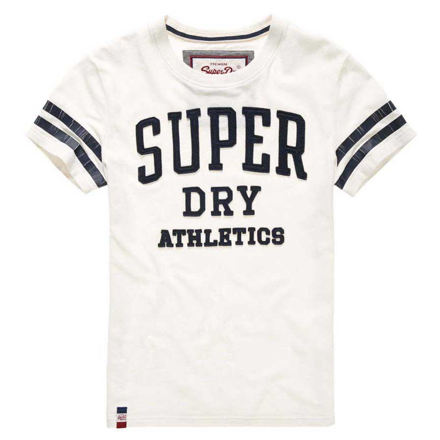 29dbb772 Superdry Core Applique Ss Tee buy and offers on Dressinn