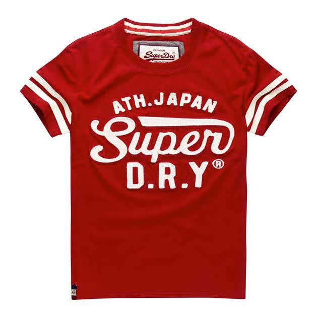Superdry Core Applique Ss Tee