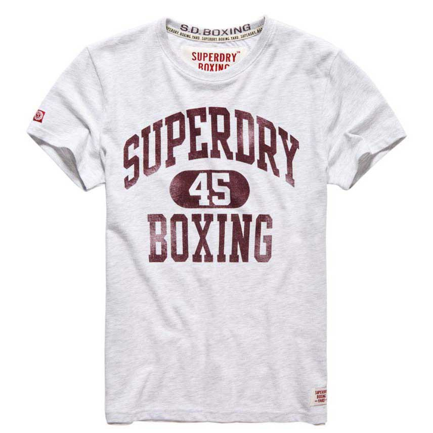 Superdry Boxing Yard Ss Tee