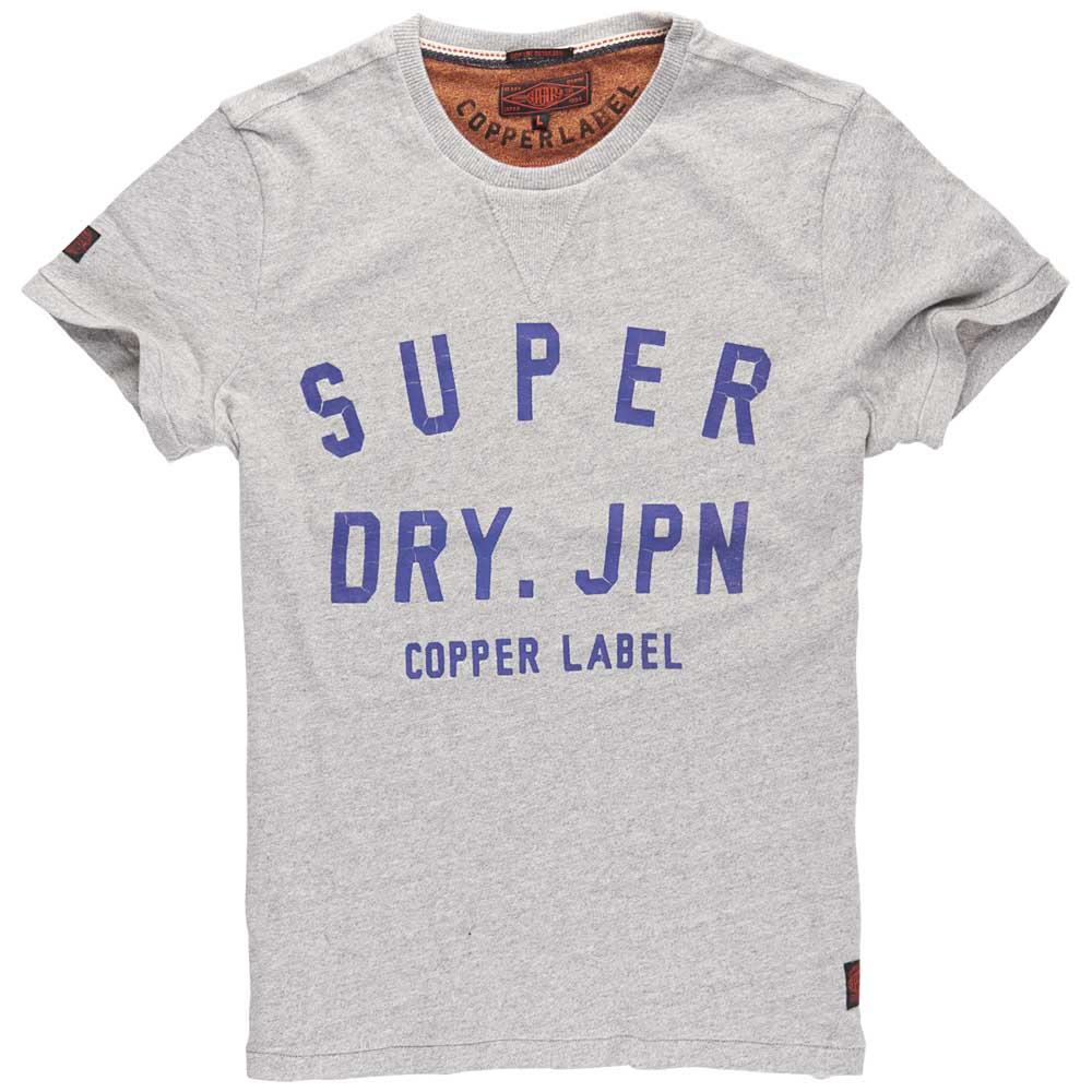 Superdry Copper Label Magna Ss Tee