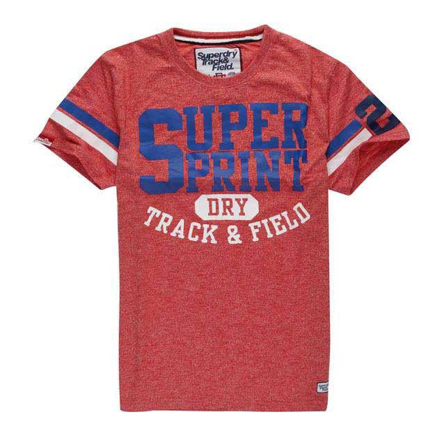 Superdry Trackster Sprint Ss Tee