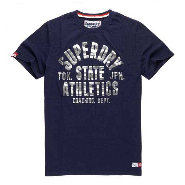 Superdry Trackster Trophy Ss Tee
