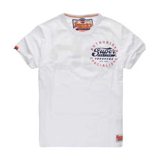 Superdry Authorised Specialists Tee