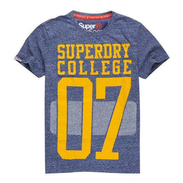 Superdry Big College Tee