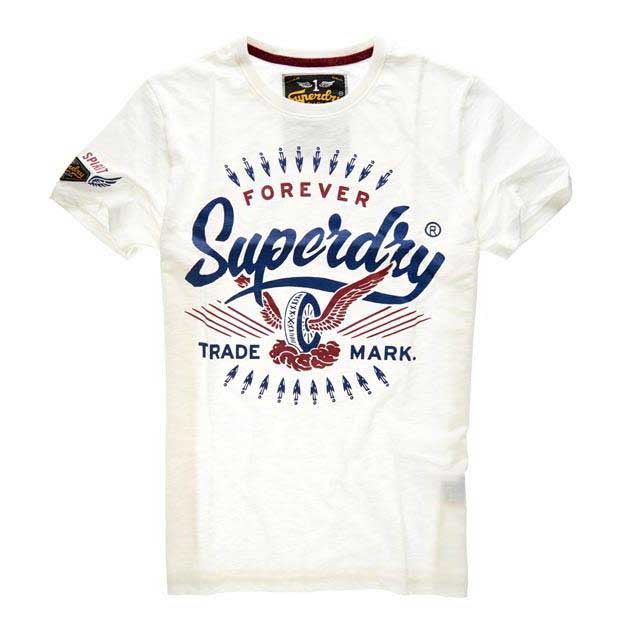 Superdry Chop Shop Tee