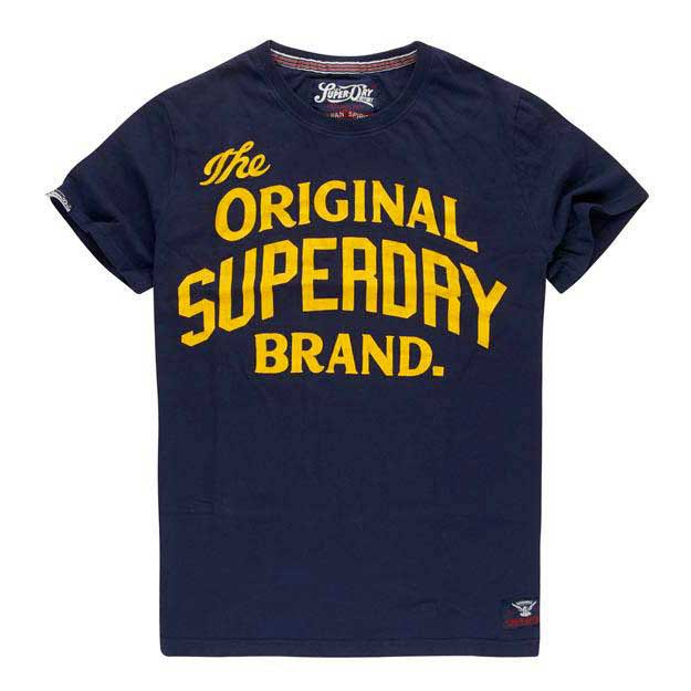 Superdry Graphic Tee