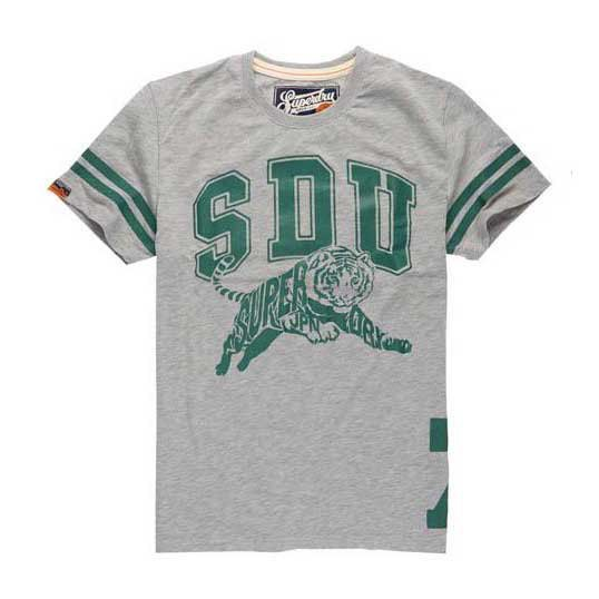 Superdry Sdu Tigers Tee
