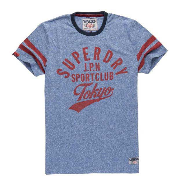 Superdry Sport Club Tee