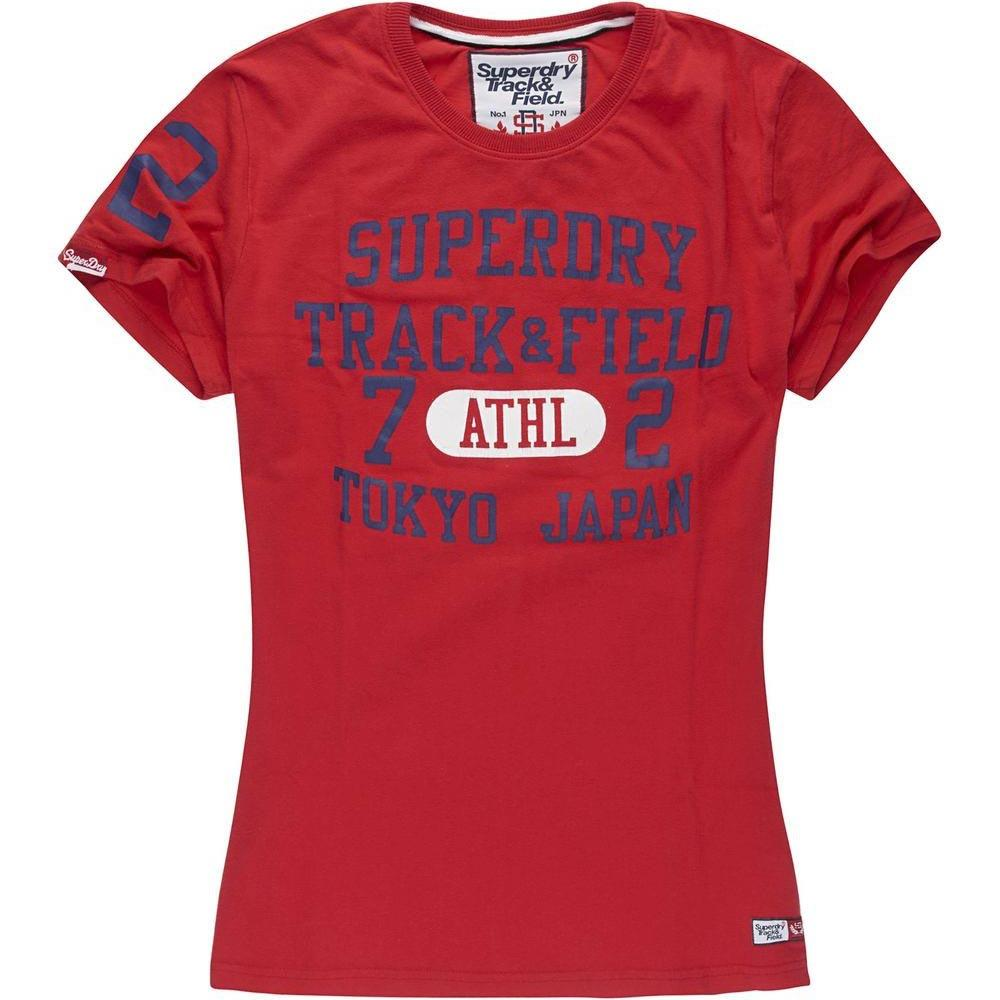 Superdry Trackster Ss Tee