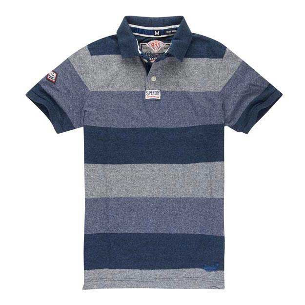 Superdry Block Grindle Polo