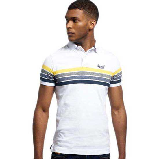 Superdry Cali Surf Polo