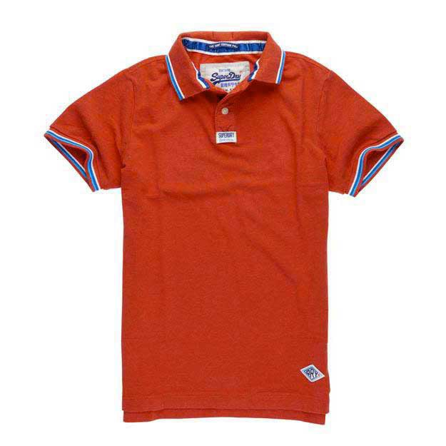 Superdry Surf Edition Pique Polo