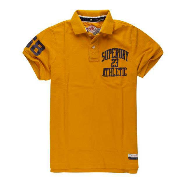 Superdry Vintage Football Applique Polo