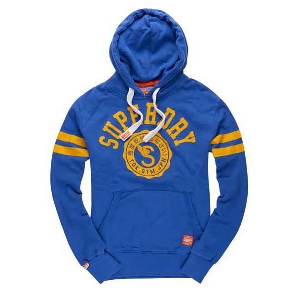 Superdry Pioneers Hood