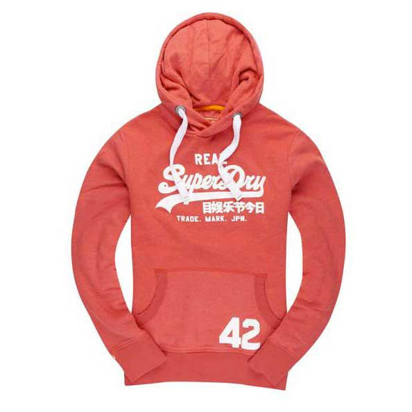 Superdry Vintage Logo Entry Hood