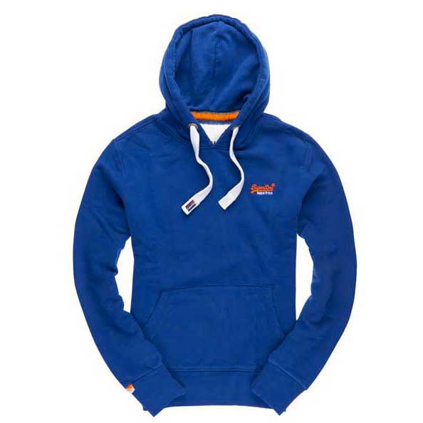 Superdry Orange Label Hood
