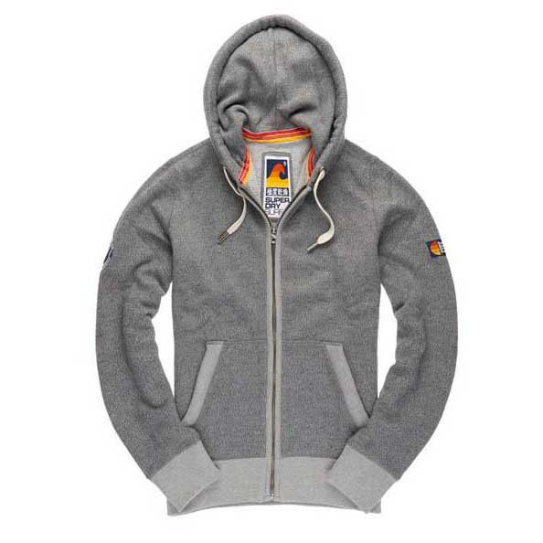 Superdry Surf 77 Ziphood