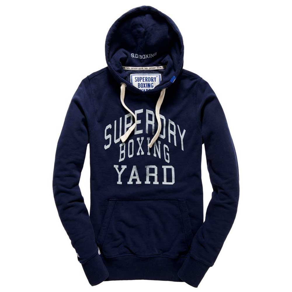 Superdry Boxing Yard Hood