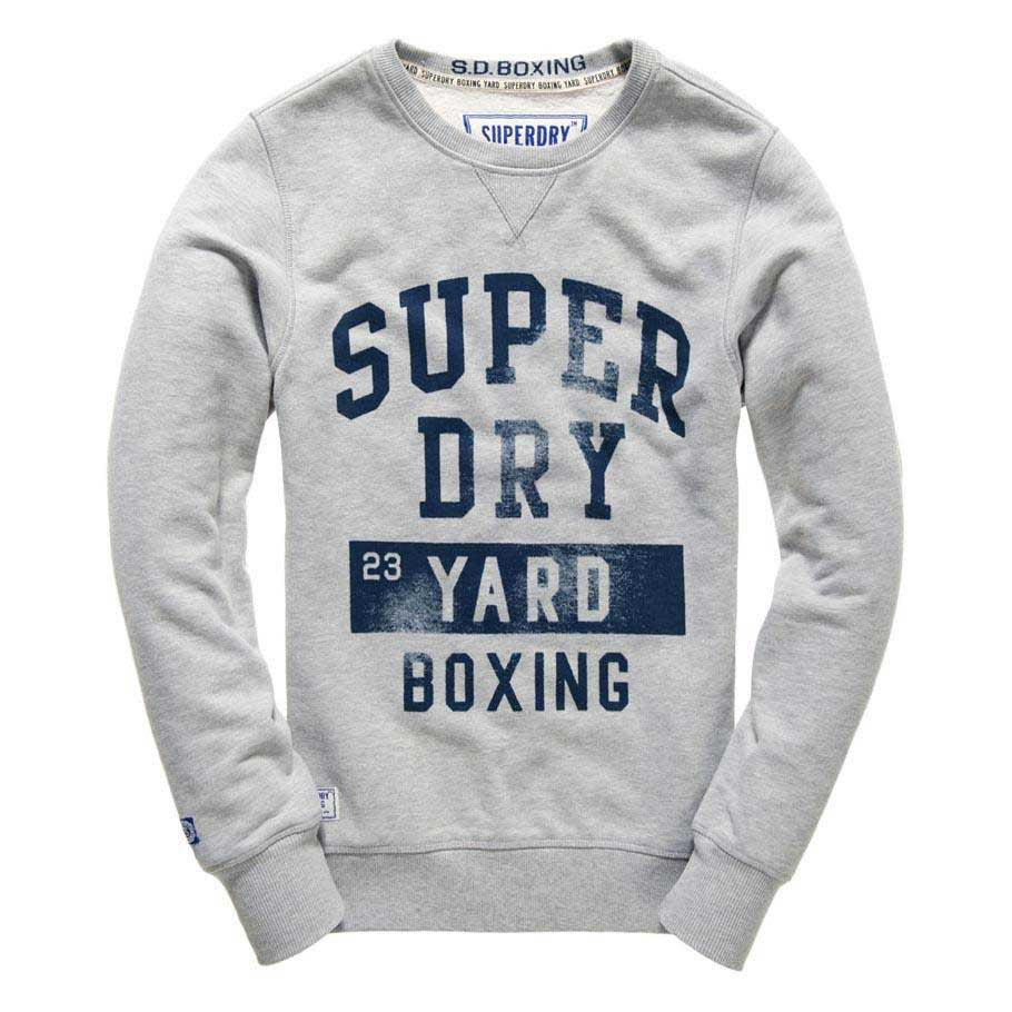 Superdry Boxing Yard Crew