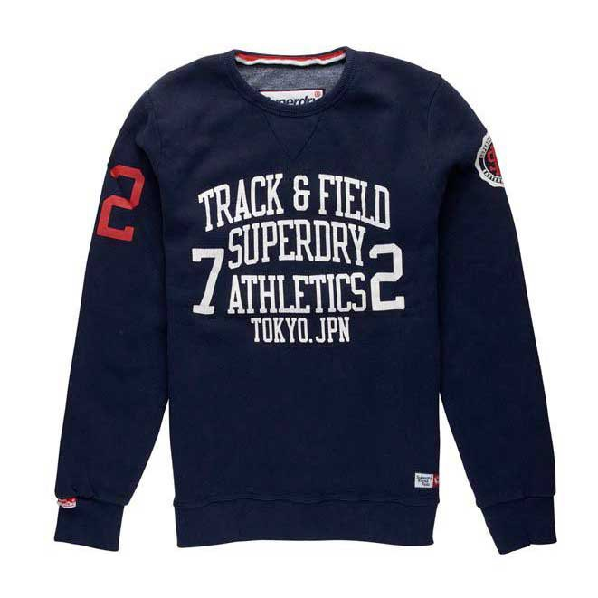 Superdry Trackster Crew