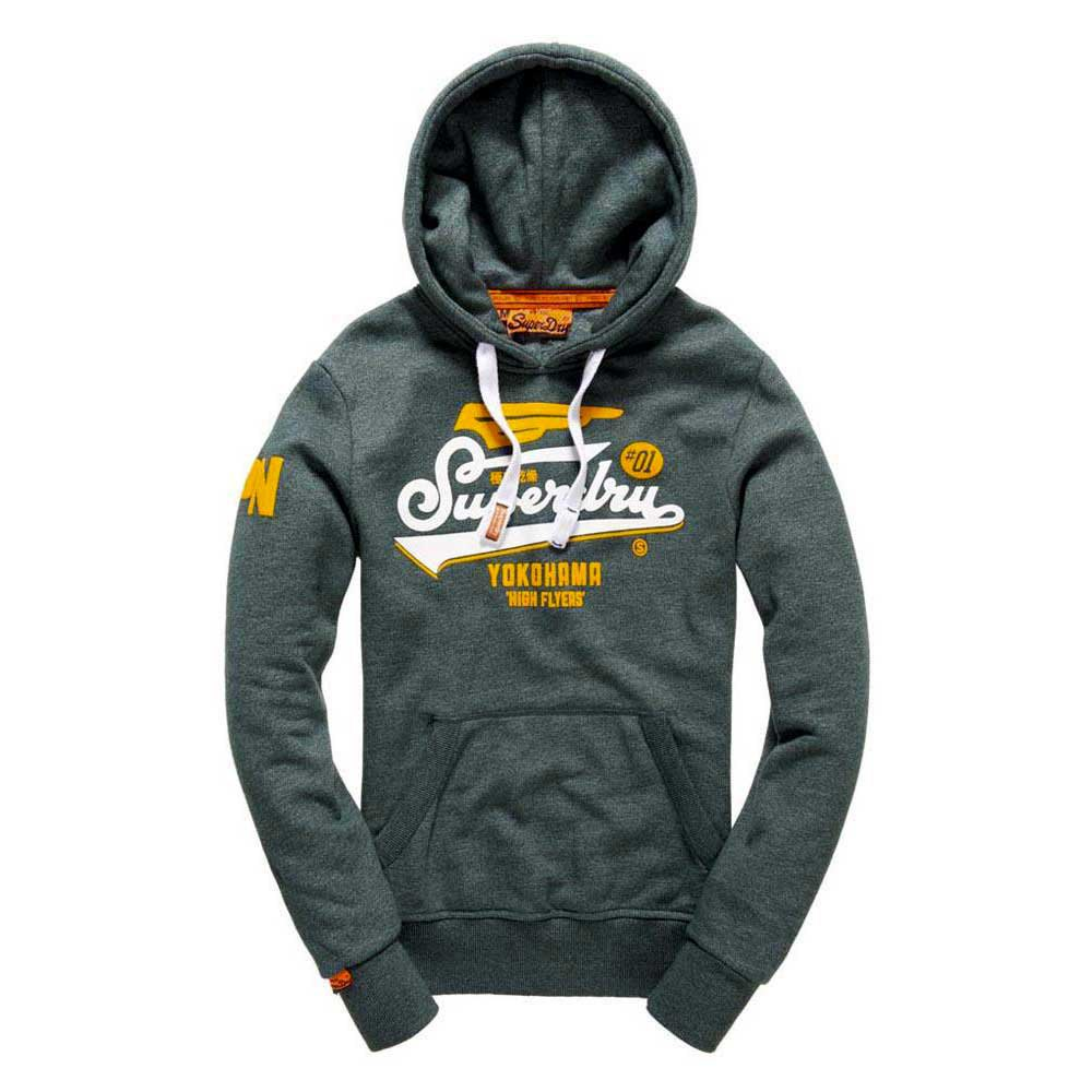Superdry High Flyers Hood