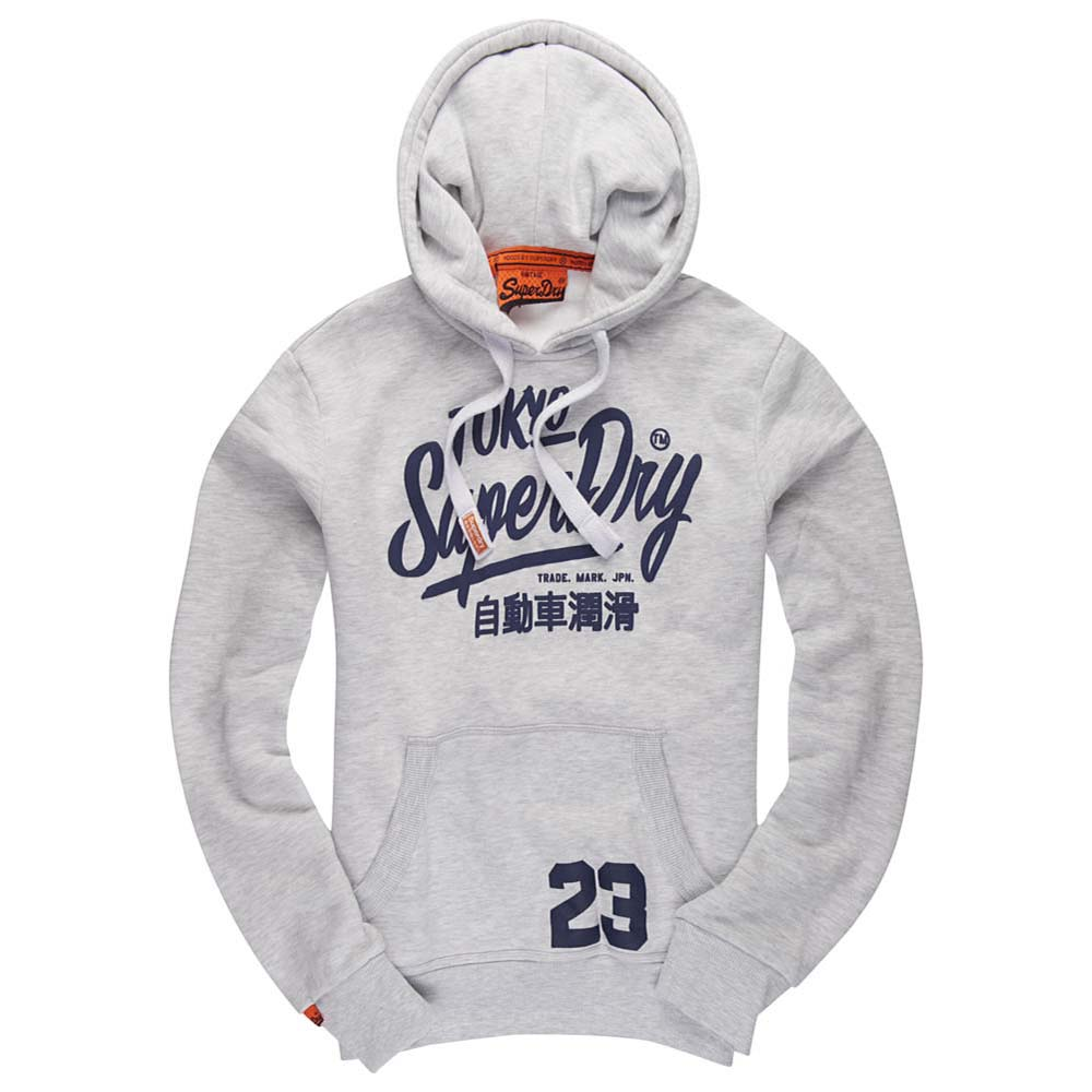 Superdry Ticket Type Hood