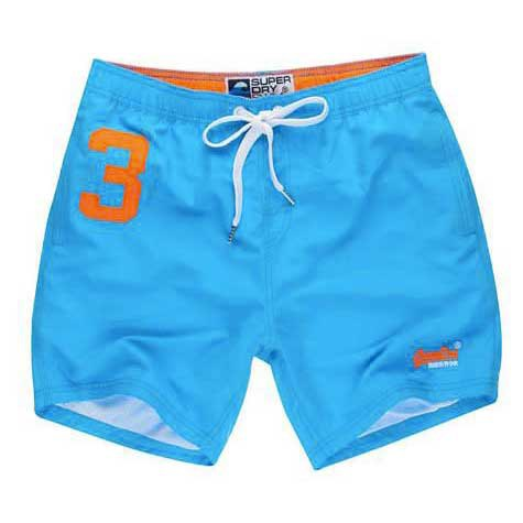 Superdry Miami Waterpolo Short