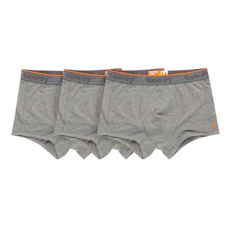 Superdry Orange Label Triple Pack