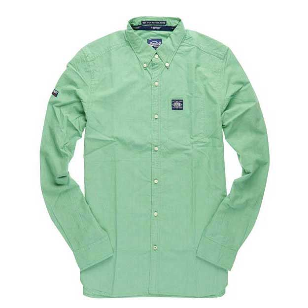 Superdry Bay View Button Down Shirt