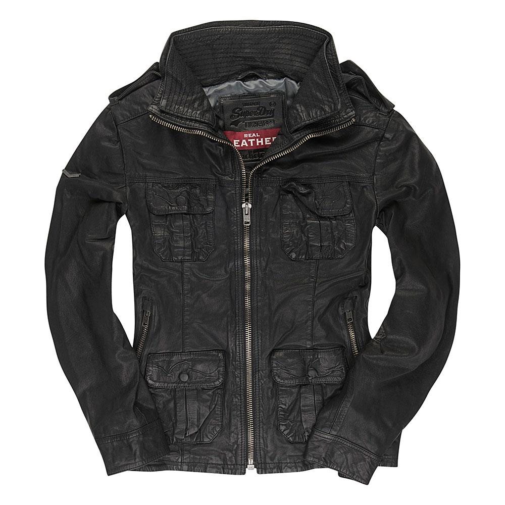 Superdry New Brad Hero Jacket