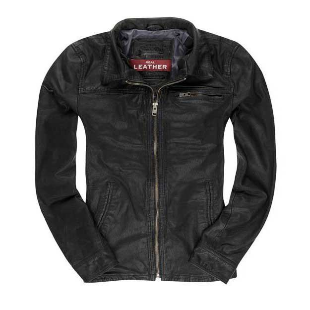 Superdry Hero Benjamin Jacket