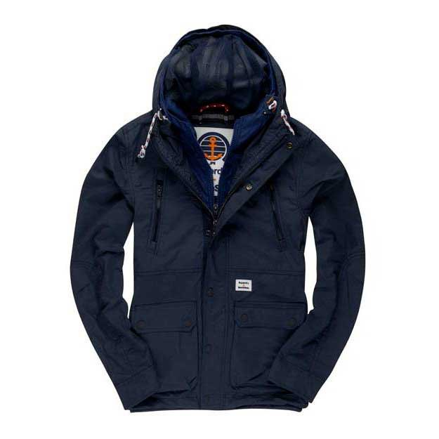 Superdry Fathom Jacket