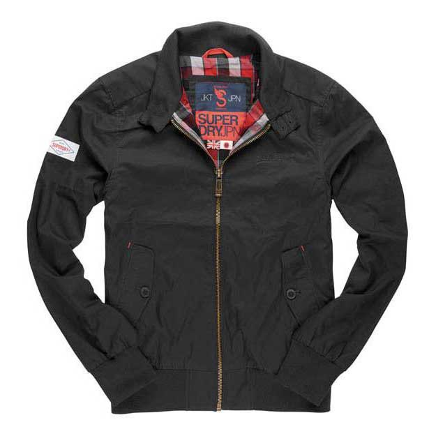 Superdry Longhorn Harrington