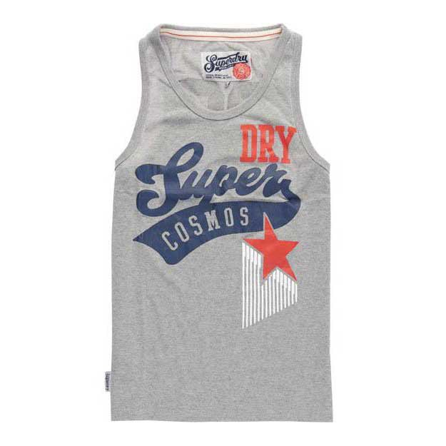 Superdry Athletic Stars Astros Vest