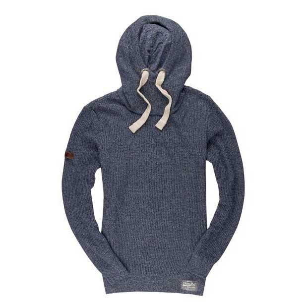 Superdry Stealth Waffle Hood