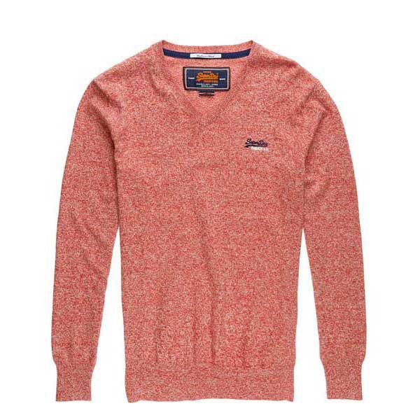 Superdry Orange Label Vee