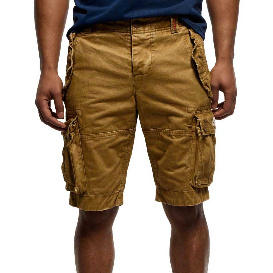 Superdry New Core Cargo Heavy Short