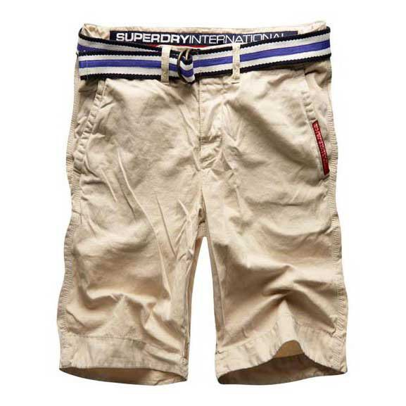 Superdry International Chino Short