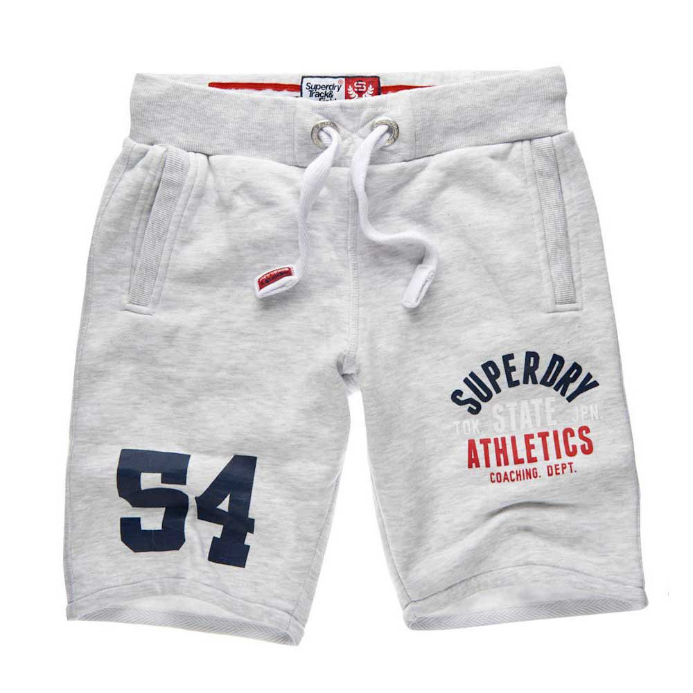 Superdry Trackster Sweat Short