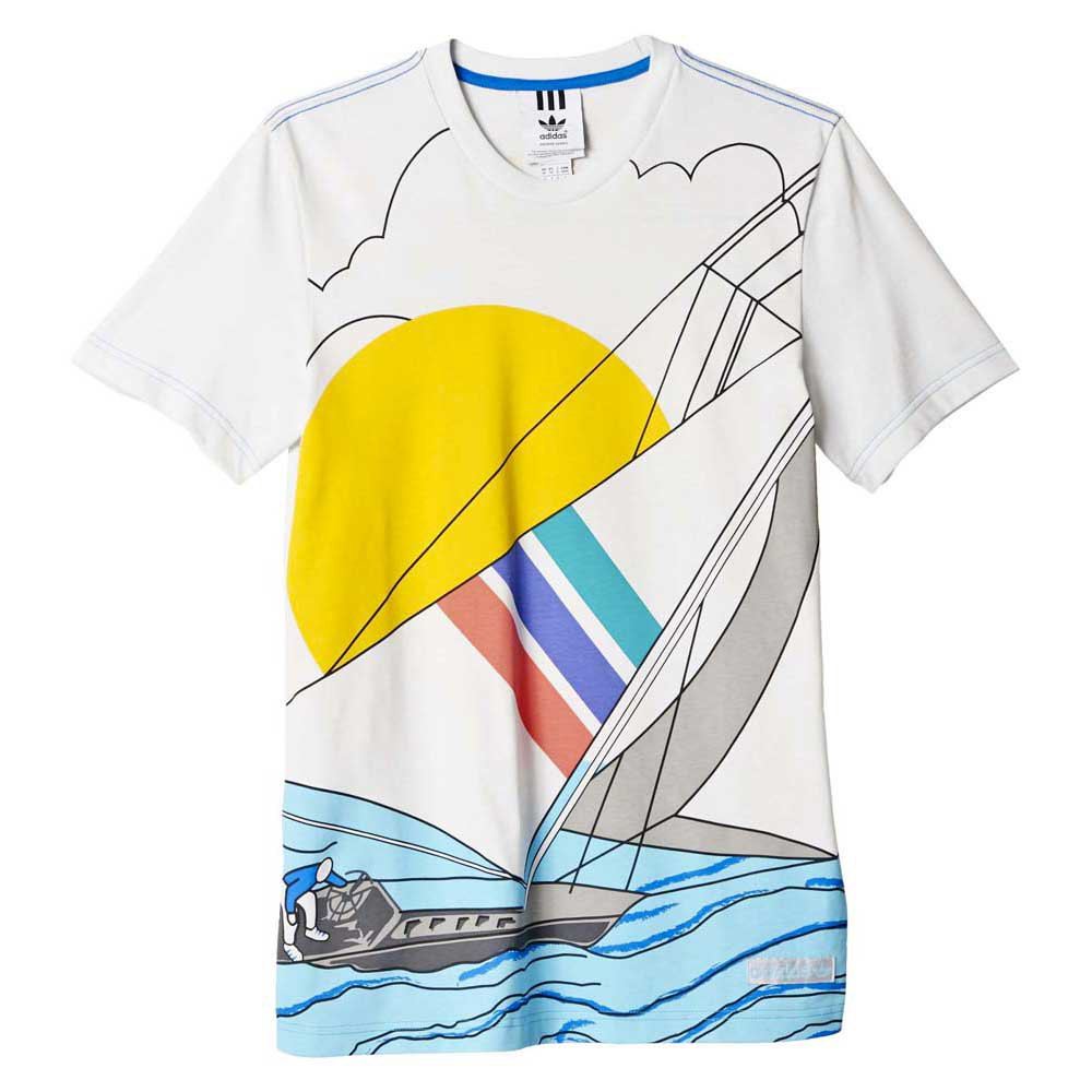 adidas originals ADI Sailing Tee