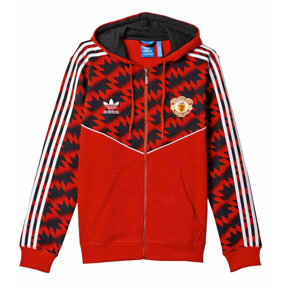 adidas originals Manchester United FZ