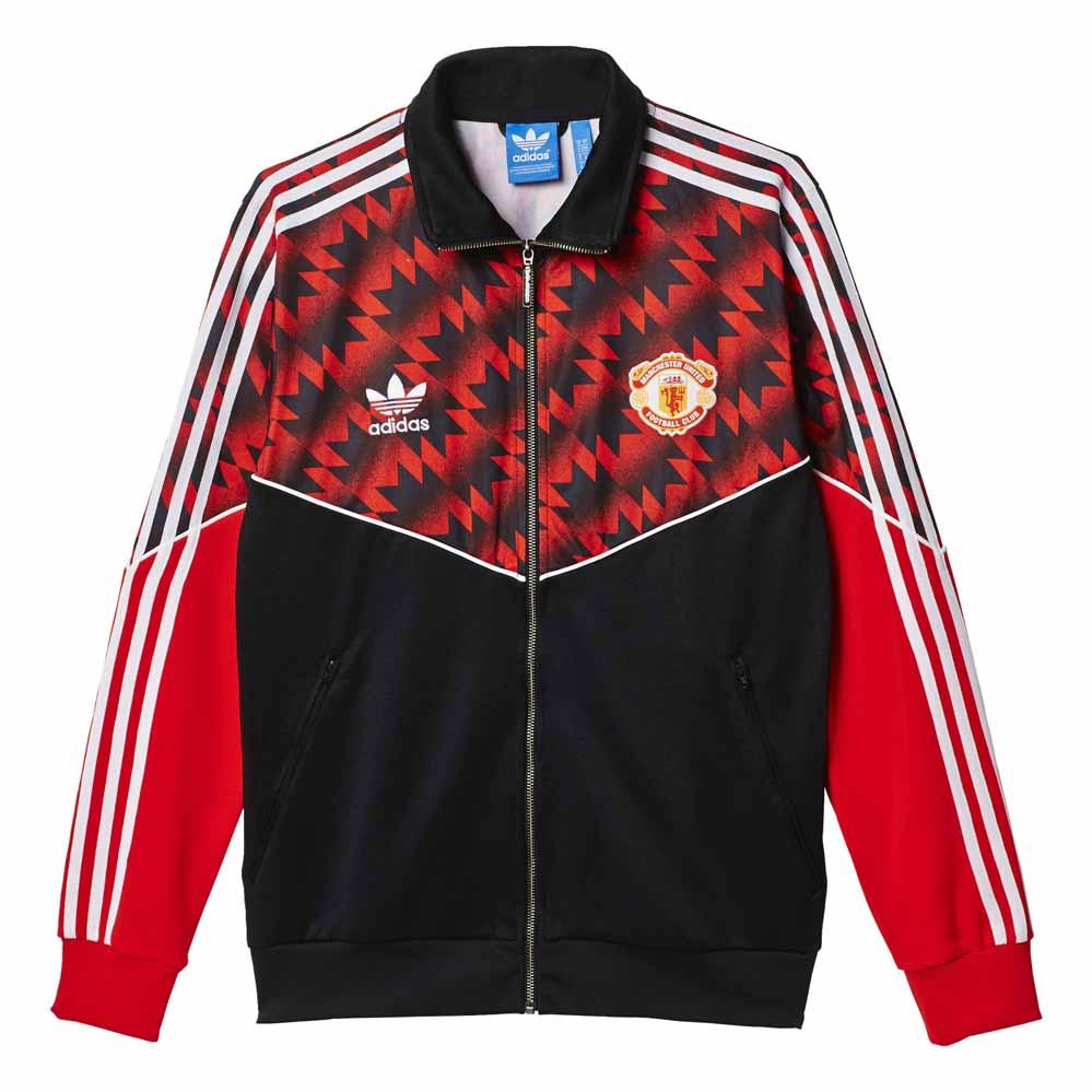 06de0ca3015ea adidas originals Manchester United FC TT , Dressinn