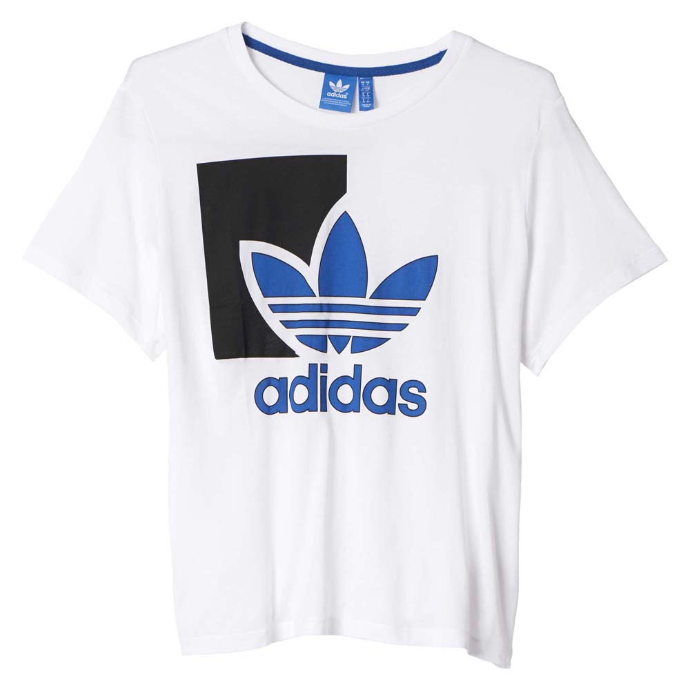 adidas originals Run Logo Tee