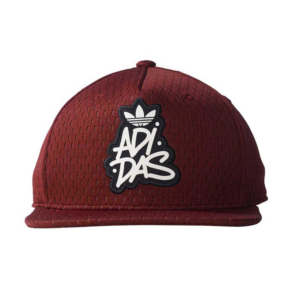 adidas originals SNB FB Cap Mesh