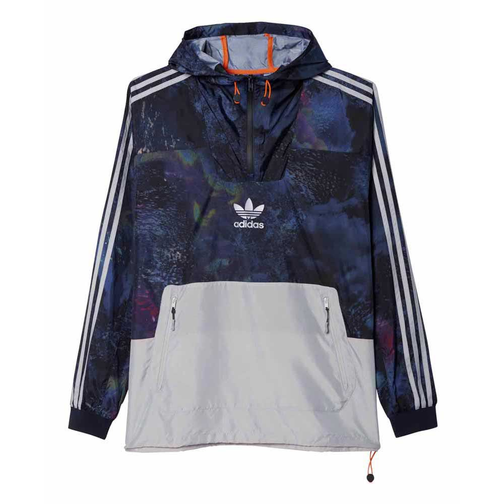 adidas originals WB Run AOP