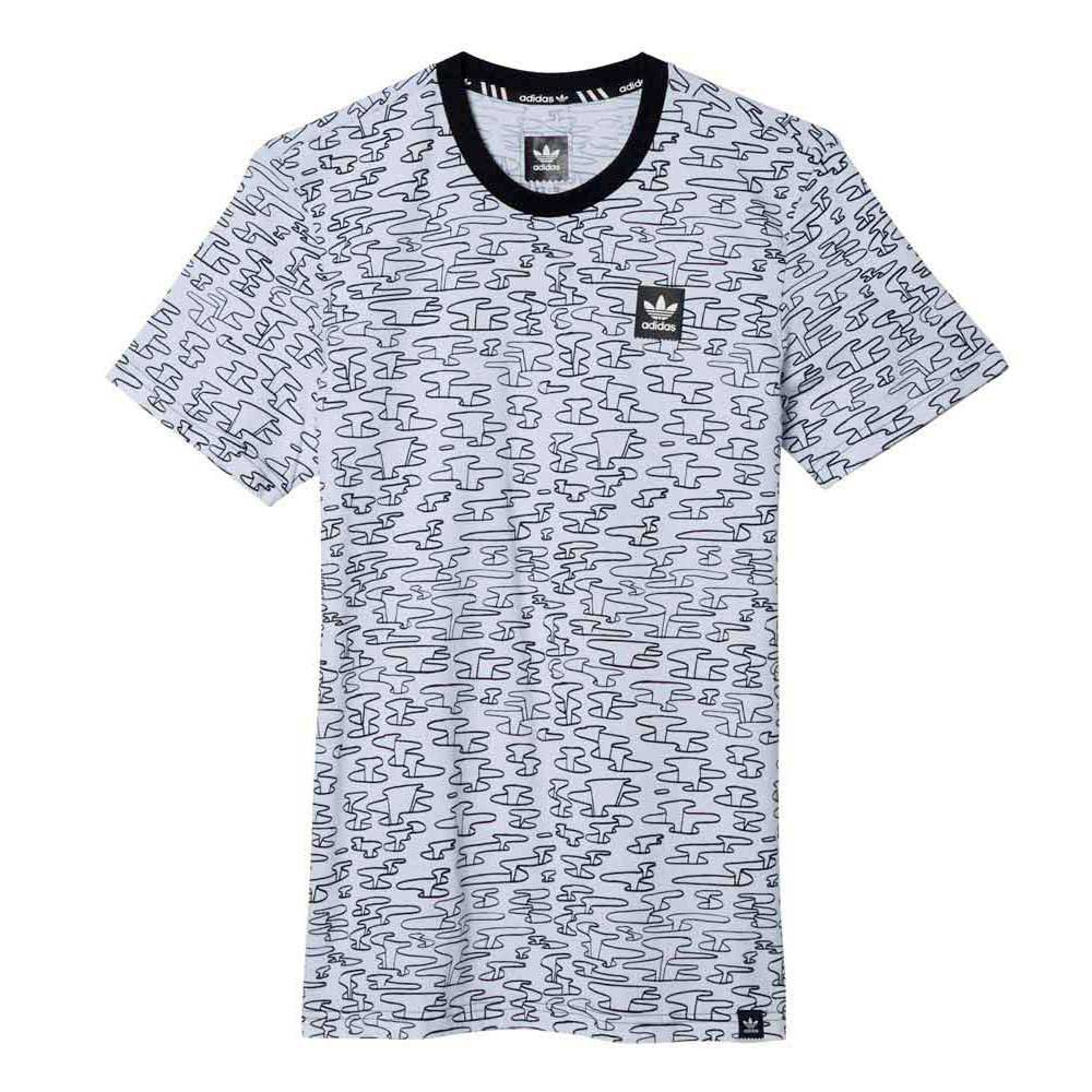 adidas originals Pitted AOP Tee