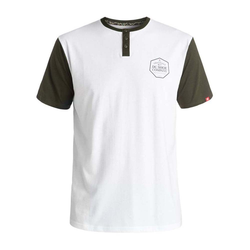 Dc shoes 7Point Henley