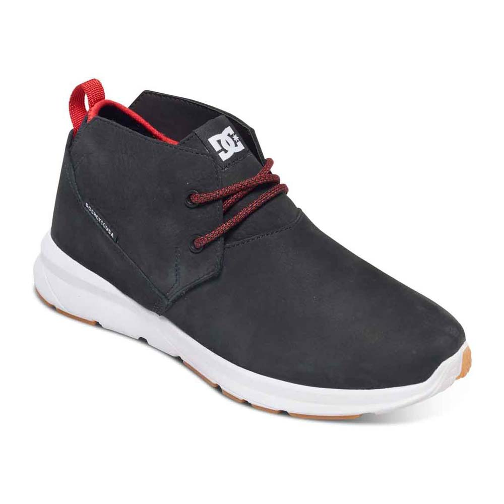 Dc shoes Ashlar Le