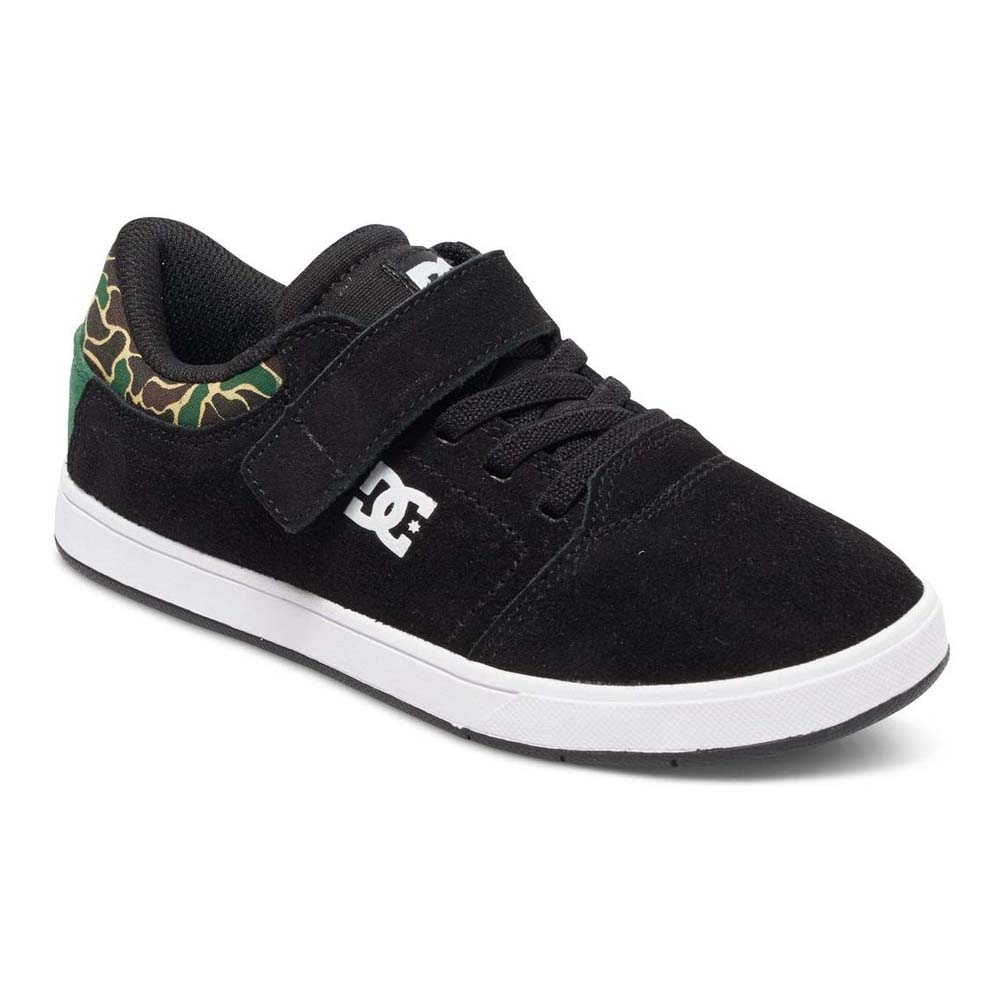 Dc shoes Crisis Ev